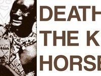 Death and the King's Horseman (Staged Reading)