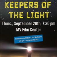 Special Screening: Keepers of the Light