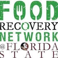 Food Recovery Network: Fall Recoveries