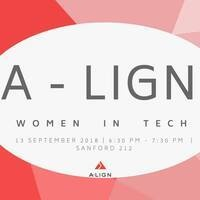Women in Tech: A-LIGN