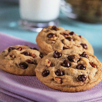 Cookie Counting and Snack Trivia