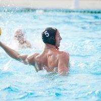 Men's Water Polo Vs San Jose State