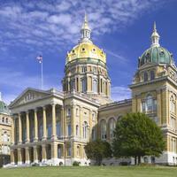 Iowa Senate District 13 Candidate Debate: Sen. Julian Garrett (R) v. Vicky Brenner (D)