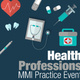 Health Professions - MMI Practice Event