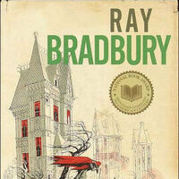 October Country: Readings From Ray Bradbury