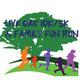 Live Oak 10k/5k & Family Fun Run