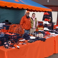 Hope Athletics Garage Sale