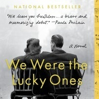 Shapiro Lecture: Georgia Hunter, We Were the Lucky Ones