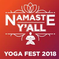Yoga Fest 2018