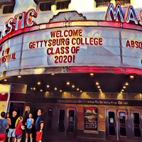 Majestic Theater Cinema 1