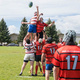Men's Rugby Game