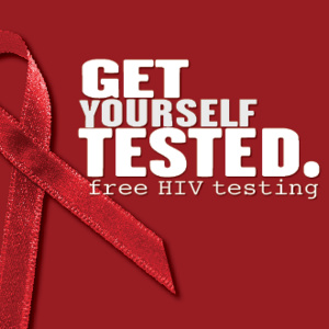 Get Yourself Tested - Free HIV Testing