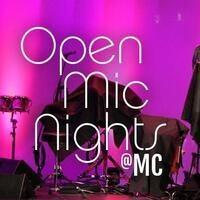 Open Mic Nights@MC