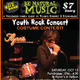Be Natural Music | Halloween Youth Concert and Costume Contest