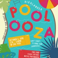 ASPB Presents: Highlander Poolooza