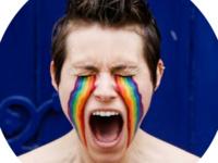 ZE: Queer As F*ck by Ren Lunicke