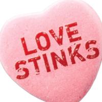 Love Stinks Chocolate Party