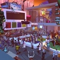 Santa Cruz Virtual Reality