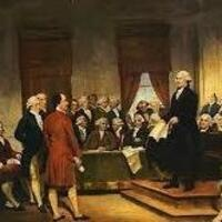 Reading the Constitution in 2018: One Document, Two Visions