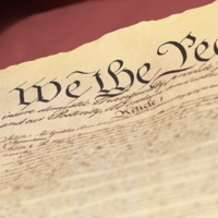 The U.S. Constitution and the Evolution of the Right to Vote.