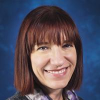 Elizabeth Allen Alumni Speaker in Art History Dr. Rhonda Taube