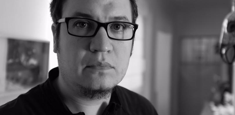 Cine con Cultura: filmmaker Carlos Rossini in conversation/tertulia