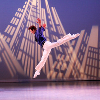 Richmond Ballet's 35th Anniversary Celebration