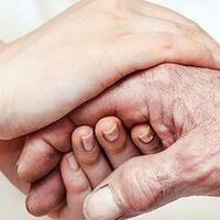 Caregiving Series: Caregiving Takes Courage & Support