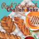Rosh Hashanah: Challah Bake