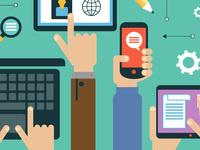 Online Info Session for Prospective Grad Students
