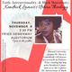 """Faith, Intersectionality, & Black Masculinity: Kendrick Lamar's Urban Theology"""