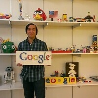 Chester Cun, Software Engineer, Google
