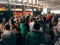 Willamette Week's Beer & Cider Pro/Am