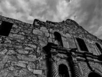 The Alamo Underground