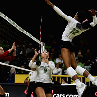 North Dakota Volleyball vs. North Dakota State
