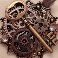 Steampunk Crafts