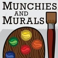 Munchies and Murals