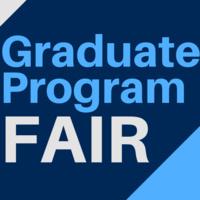Graduate Program Fair