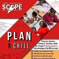 Plan & Chill