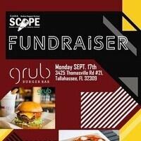 SSS SCOPE: Fundraiser