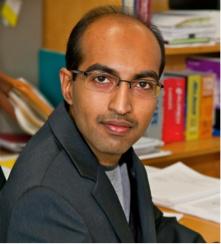 Invited Chemistry Seminar:  Dr. Sourav Saha