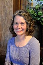 Invited Chemistry Seminar:  Dr. Kara Bren