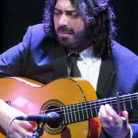 Flamenco Guitar Workshop with Juan Requena, guitarrista