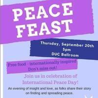 Peace Feast