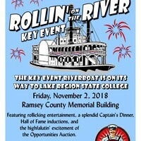 LRSC Rollin' on the River Key Event