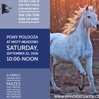 Pony Palooza