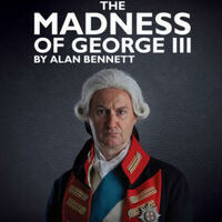 National Theatre Live Screening: The Madness of George III
