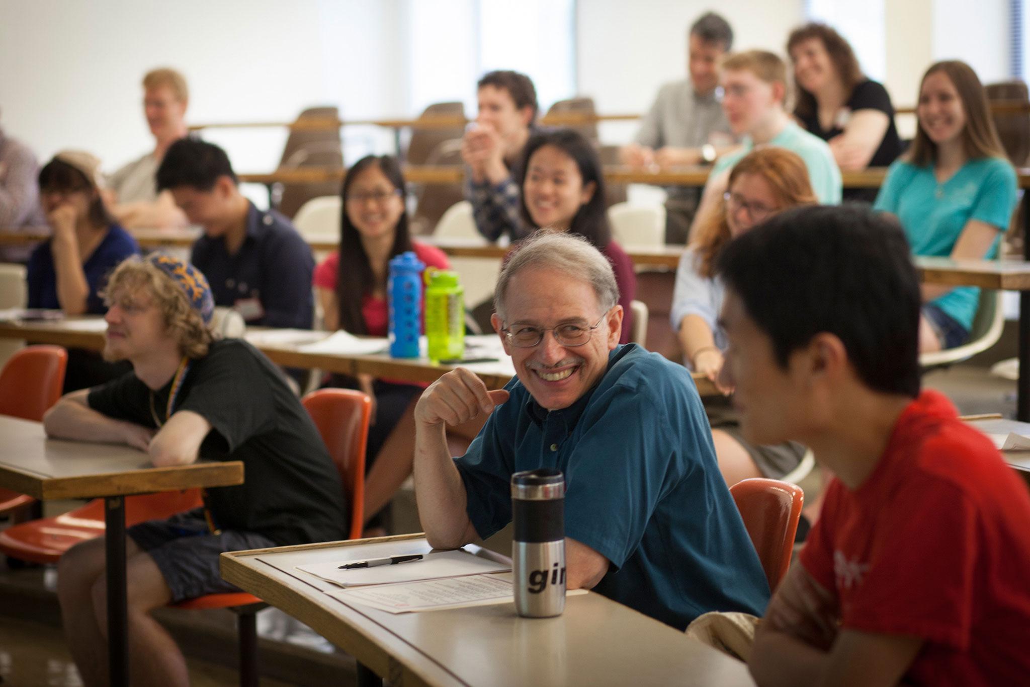 MATH 5080: Mathematics for Secondary School Teachers