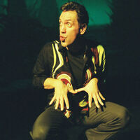 David Gonzalez: The Frog Bride