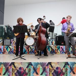 Small Ensemble: Chamber Jazz Ensembles
